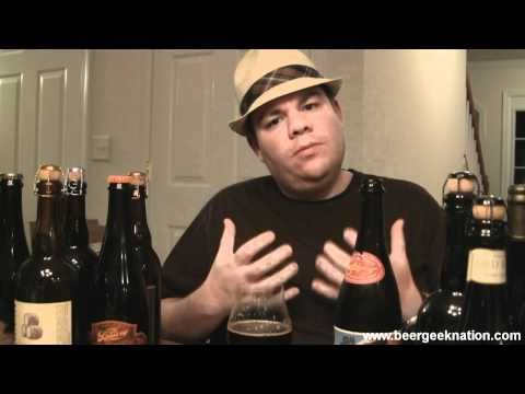 Dogfish Head Bitches Brew Imperial Stout | Beer Geek Nation Beer Reviews Episode 96