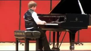 Mendelssohn Scherzo in E Minor Op.16 No 2