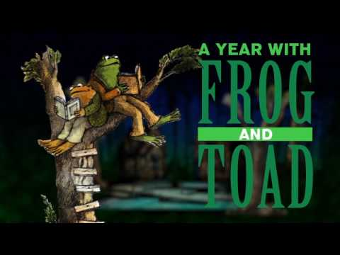 A Year with Frog and Toad Trailer