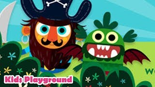 Teach Your Monster to Read - Phonics and Reading - Teach Monster Games