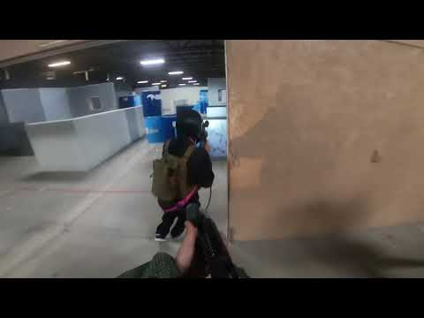 VIP Airsoft people get mad for no reason.