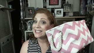 Makeup basket and announcement Thumbnail