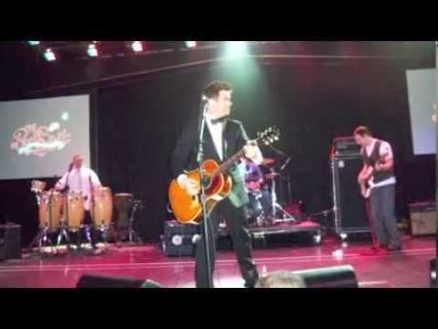 Ed's Rock Boat X 2010