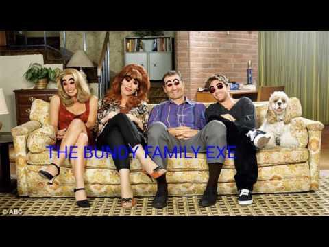 THE BUNDY FAMILY EXE EVIL LAUGH