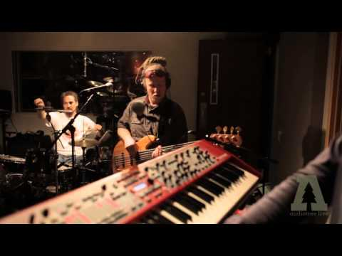 SOJA - Not Done Yet - Audiotree Live