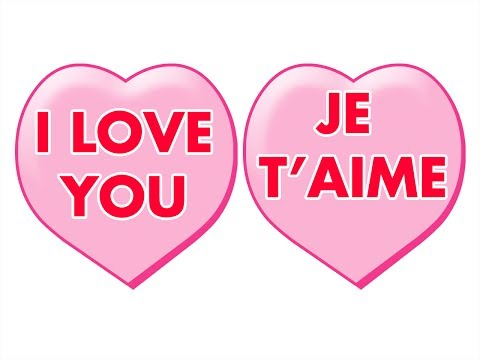"""""""i-love-you,-je-t'aime""""---learn-to-say-""""i-love-you""""-in-14-languages,-kindergarten-kids-song"""