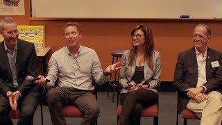 Audience Q&A - 'Low Carb Sydney 2018' Second Session