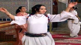 TIOTMINE - SAHTINO | KSARA MAYA MAYA ATLAS MUSIC MAROC CHLEUH ,قصارة امازيغية