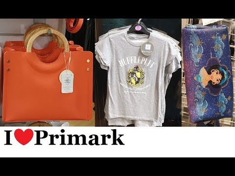 3d193104dbe Everything new at Primark - May 2019