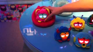 Furby Party Rockers Hands On