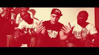 Malputo Dest - Real life ft Malik Bledoss ( Ghetto Fabolous Gang)