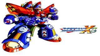 Mega Man X3 - Sigma 2nd (Sega Genesis Remix) [2]