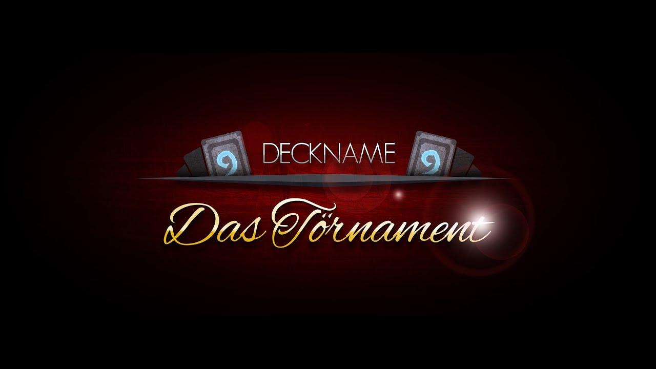 Deckname