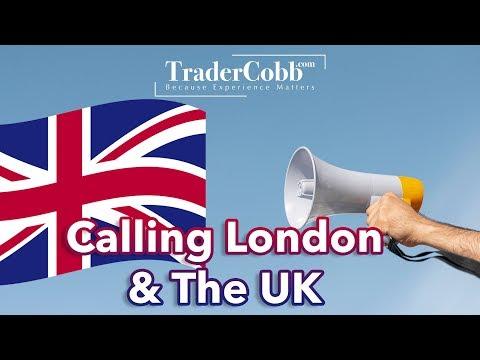Calling London & The UK