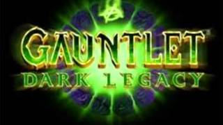 Gauntlet Dark Legacy The Mausoleum