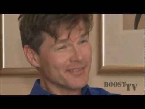 Morten Harket (ex-a-ha singer) : tribute video...Ill never get over him...