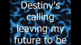 Nocturnal Rites - Destiny Calls W/Lyrics!