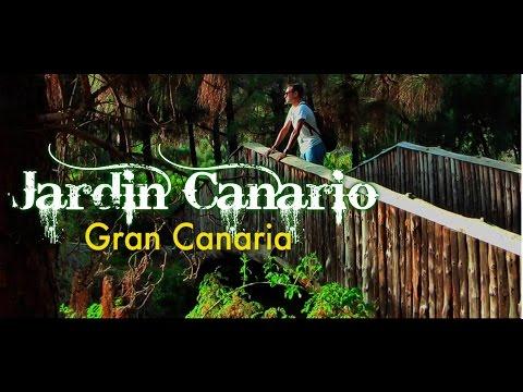 Jardín Botánico Canario Viera y Clavijo - Gran Canaria - Canary Garden - Canary Islands