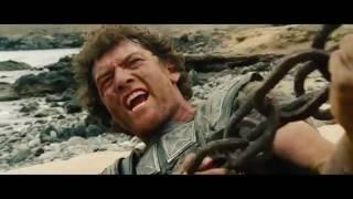 Wrath of the Titans Official Trailer #1   Sam Worthington Movie 2012 HD