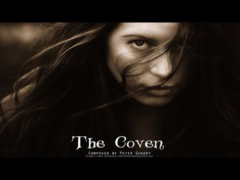 Dark Witch Fantasy Music - The Coven ( Dark Violin )