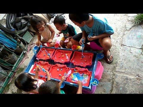 Pancingan elektrik anak bisa menjadi peluang usaha - YouTube 87e4f03f19