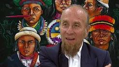 Semana de la Interculturalidad en la Casa de la Cultura