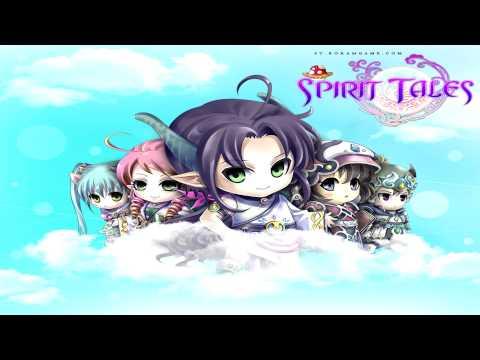 Spirit Tales Online Soundtrack - BGM 5 (Download Link)