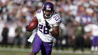 Top 5 Runs (Week 10)   Matt Jones' Sweet Screen TD!   NFL