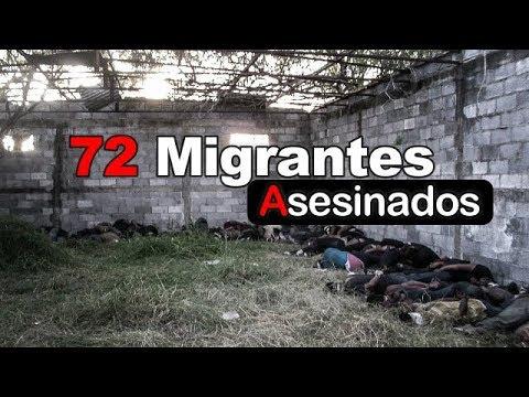 La Masacre en San Fernando, Cuerpos Sin Identificar 2017