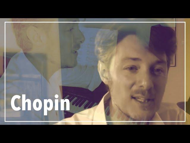 """""""Sur mon lutrin..."""" - ep.2 - F. Chopin, valse op. posth. 69 n.1"""