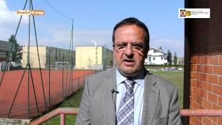 Drone: intervista Presidente Geometri dell'Aquila