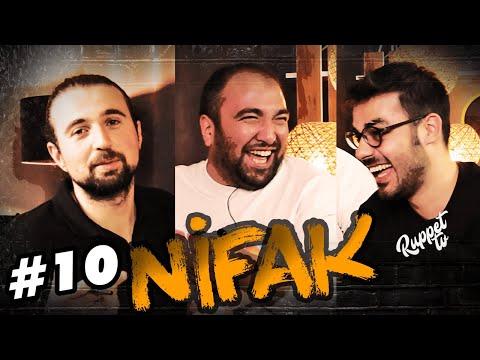 Özgür Turhan (Kamusal Mizah) Ve Necati Balcı Nifak'ta