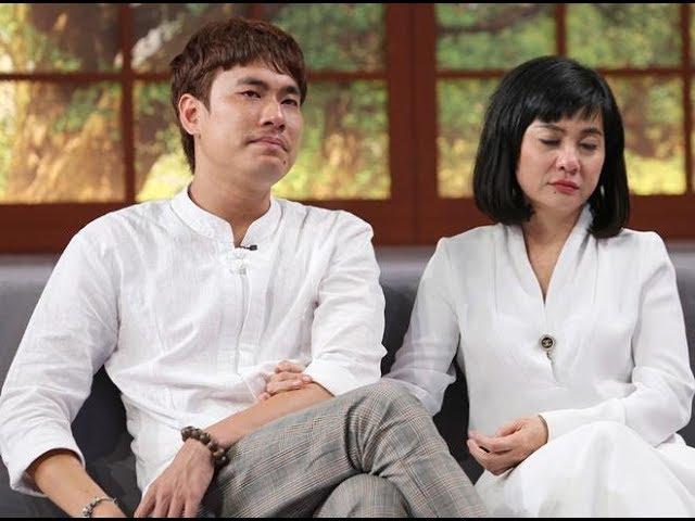 Chồng kém 18 tuổi bật khóc vì muốn có con với Cát Phượng [Tin mới Người Nổi Tiếng]
