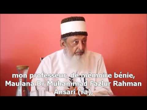 Iqbal, le Pakistan et le Khilafah   Sheikh Imran Hosein