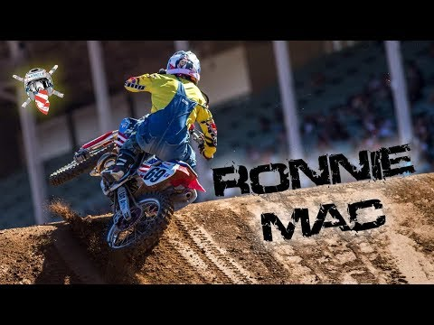Ronnie Mac | Let the Legend Live On.
