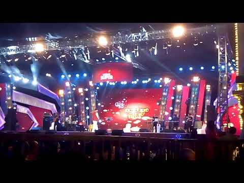 55th Bangalore Ganesha Utsav- 2017 Kumar Sanu live Event