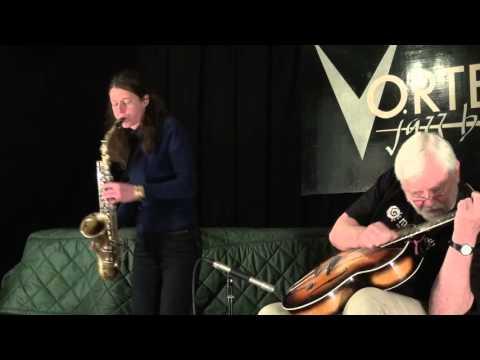 Tanja Feichtmair / John Russell duo 17-01-16