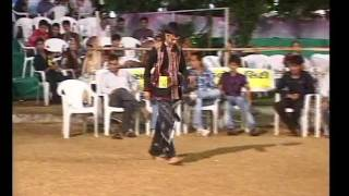 Gujarati Garba Song Navratri Live 2011 - Lions Club Kalol - Ratansinh Vaghela - Day -5 Part -26