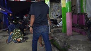 MENYISIR KEBERADAAN 18 GENG MOTOR 2