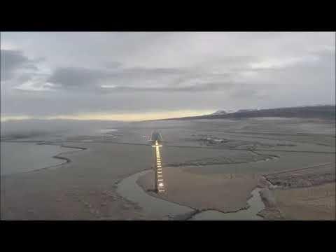 Egilsstadir airport