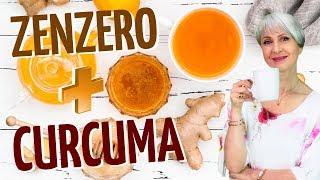 erezione di curcuma)