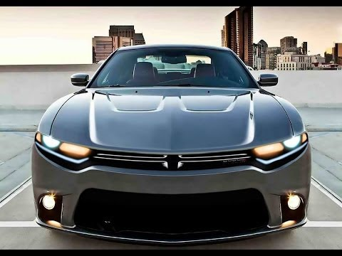 2015 Dodge Charger SRT8 Test Drive, Top Speed, Interior And Exterior Car Review