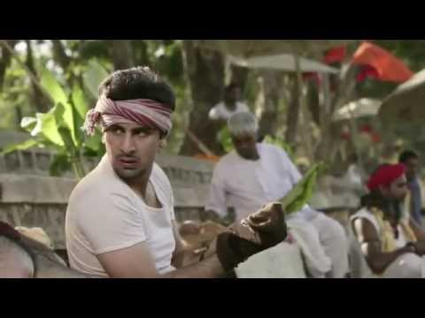 Aashiyan(full male)- Barfi Full Song *...