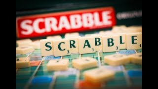 SSLSD Scrabble Tournament 2018 - Part 1