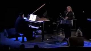 Hayden Chisholm & Simon Nabatov  - Caetano Veloso