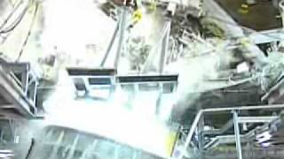 Space Launch System: J-2X full duration burn
