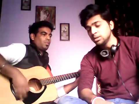 Bhula dena mujhe(aashiqui2) by Arave kapoor Guitar cover by manish