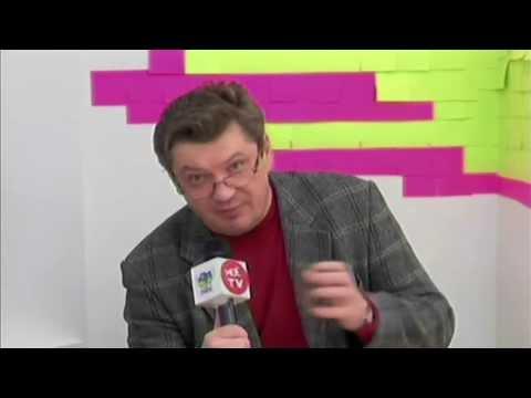 Сергей Козлов: «Из вас делают дебилов»