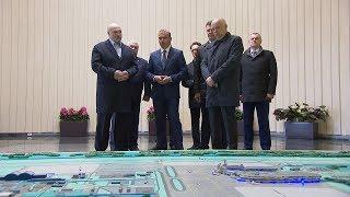 Ремонт первой ВПП в Национальном аэропорту Минск начнут в 2020 году