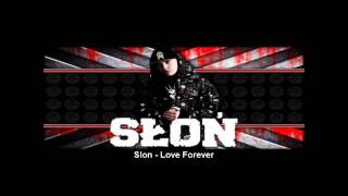 Słoń - Love Forever